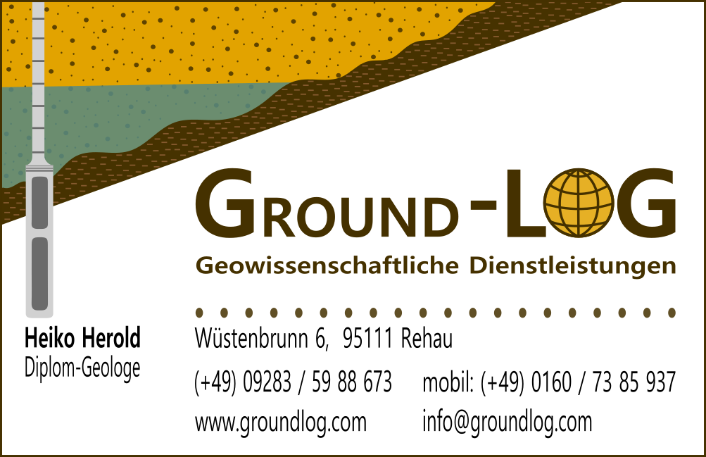 Ground Log